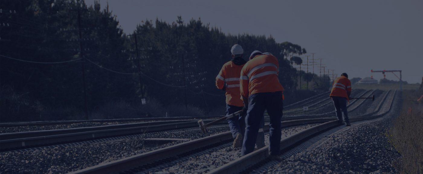Строительство и ремонт железнодорожных путей общего и необщего пользования